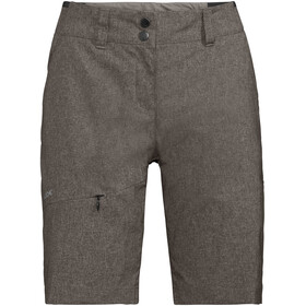 VAUDE Skomer II Shorts Women coconut